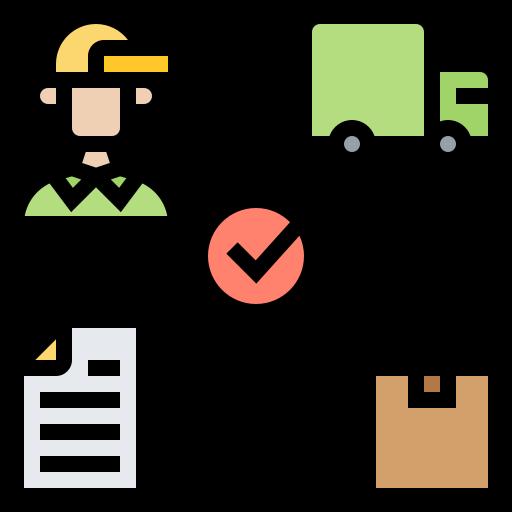 案件一覧機能で簡単に進捗管理可能