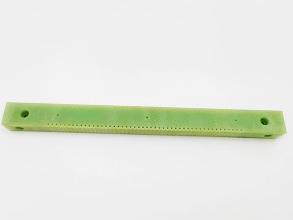 切削加工ガラス繊維