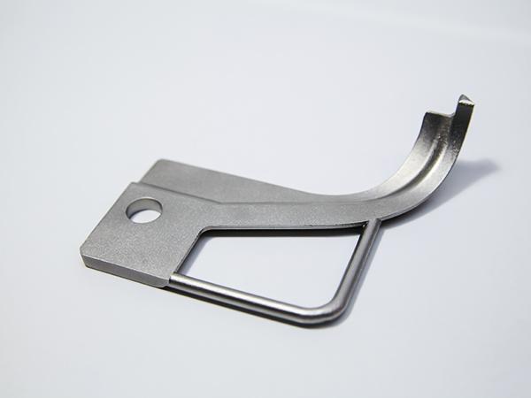 金属3Dプリンターステンレス(SUS316L)スクレイパー