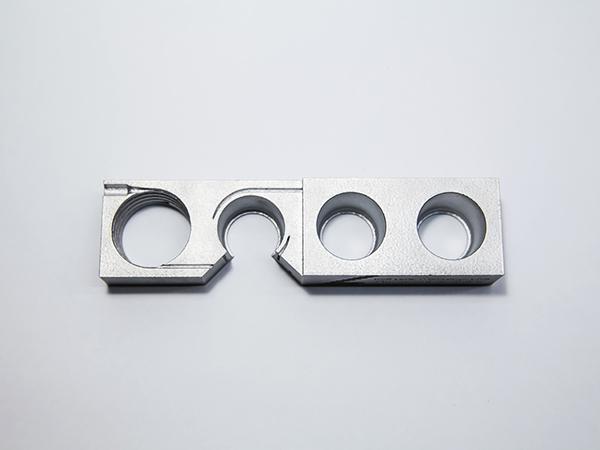 金属3Dプリンターアルミ合金(AlSi10Mg)プラスチック成形