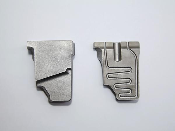 金属3Dプリンターマルエージング鋼(MAS-1)金型冷却用部品