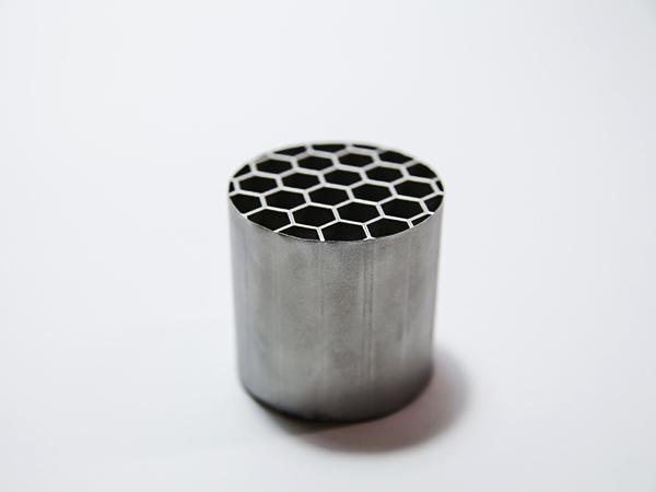金属3Dプリンターステンレス(SUS316L)食品加工機械部品
