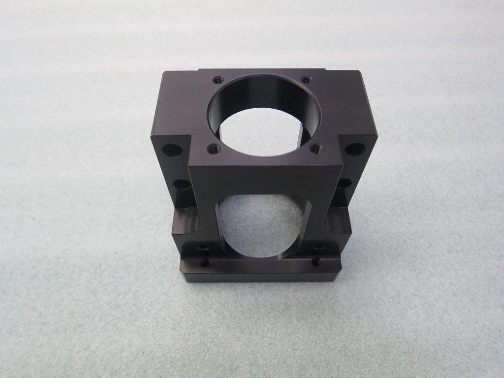 A5052黒アルマイト